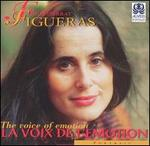Montserrat Figueras: the Voice of Emotion (La Voix De L'Emotion)