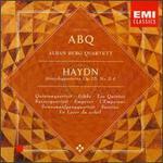 Franz Joseph Haydn: String Quartets Op. 76, Nos. 2-4