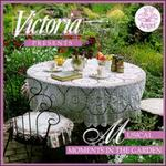 Victoria Presents Musical Moments In The Garden