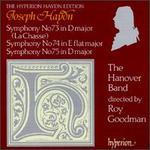 Haydn: Symphonies Nos. 73, 74 & 75
