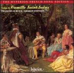 Songs by Camille Saint-Sadns