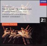 Tchaikovsky: Swan Lake; Prokofiev: Romeo & Juliet