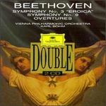 Beethoven: Symphonies Nos. 3 & 9; Overtures