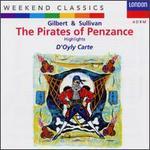 Gilbert & Sullivan: The Pirates of Penzance [Highlights] [1968 Recording]
