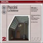 Puccini: La Boh?me