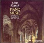 CTsar Franck: Piano Music