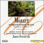 Mozart: Coronation Mass/Organ Solo Mass/Exsultate Jubilate
