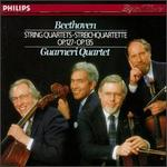 Beethoven: String Quartets Opp. 127 & 135