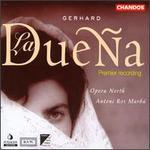 Gerhard: The Duenna