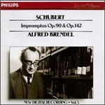 Schubert: Impromptus, Opp. 90 & 142