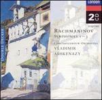 Rachmaninov: Symphonies Nos.1-3