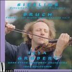Sibelius, Bruch: Violin Concertos