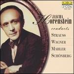 Jascha Horenstein conducts Strauss, Wagner, Mahler, Sch�nberg
