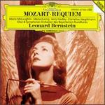 Mozart-Requiem / McLaughlin, M. Ewing, Hauptmann, Bayerischen Rundfunks, Bernstein