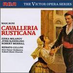 Mascagni: Cavalleria Rusticana