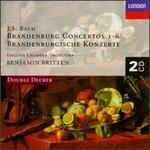 Bach-Brandenburg Concertos / Britten, Eco