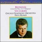 Beethoven: Concerto Nos. 4 & 5