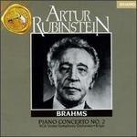 Brahms: Concerto No.2/Intermezzo Nos. 2 & 5/Rhapsody No.2