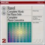 Ravel: Complete Music For Piano Solo