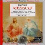 Haendel: Messiah [Highlights]