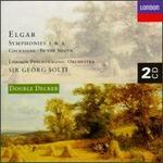 Elgar: Symphonies Nos. 1 & 2 / Cockaigne / in the South
