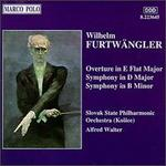 Furtw�ngler: Early Orchestral Works