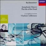 Rachmaninov: The Isle of the Dead Op. 29; Symphonic Dances Op. 45