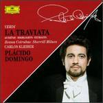 Verdi-La Traviata / Cotrubas, Domingo, Kleiber [Highlights]