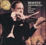 Heifetz Showpieces