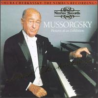 Mussorgsky: Pictures at an Exhibition - Shura Cherkassky (piano)