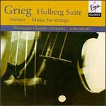 Grieg: Music for Strings