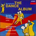 Shostakovich: Moscow-Cheryomushki Suite / the Bolt Suite / the Gadfly-Excerpts, Opp. 27a, 97, 105 (the Dance Album)