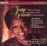 Jessye Norman-Sacred Songs ~ Ave Maria, Amazing Grace, Etc..