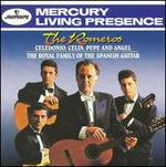 The Romeros: The Royal Family of the Spanish Guitar