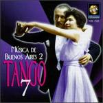Music of Buenos Aires, Vol. 2