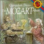 The Mozart Album