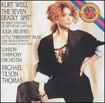 Weill: the Seven Deadly Sins / Little Threepenny Music