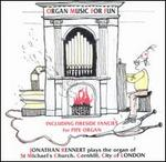 Organ Music for Fun