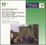 Essential Operetta (Essential Classics)