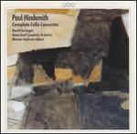Hindemith: Complete Cello Concertos