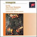 """Vivaldi: The Four Seasons/Sinfonia """"Al Santo Sepolcro""""/Concerto Op.3"""