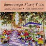 Romances for Flute and Piano