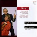 Mozart: Opera for Two