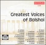 Greatest Voices of Bolshoi