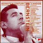 Bernstein: Candide Overture; Symphonic Dances from Westside Story; Etc.