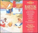 Bart�k for Orchestra