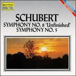 Symphony 5 & 8