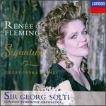 Great Opera Scenes-Renée Fleming