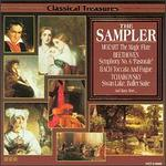 Classical Treasures: The Sampler