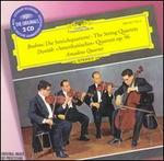 Brahms: The String Quartets; Dvorak: Quartet, Op. 96